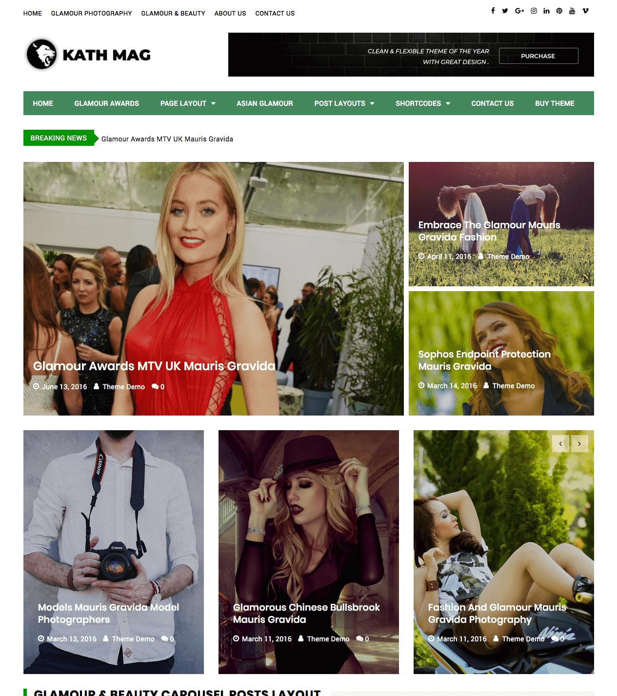 Sparkle-Theme-Kathmag-Pro-Magazine