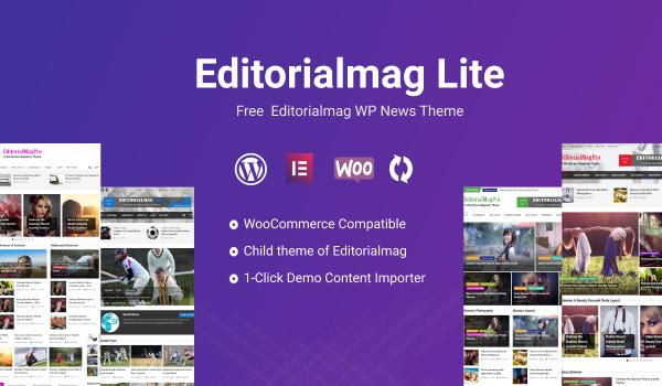 Editorialmag Lite