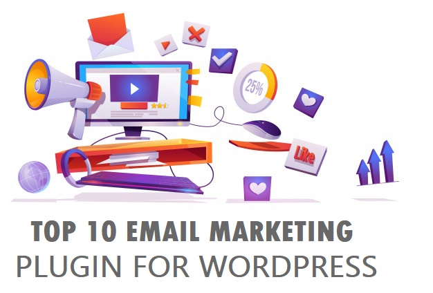 Which is the Best Email Marketing Plugin For WordPress
