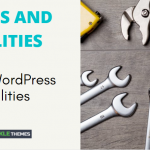 WordPress tools and utilities