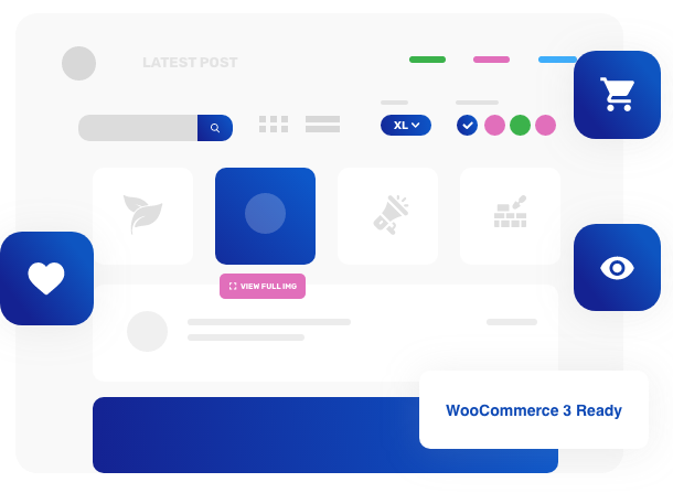 Awesome WooCommerce Core Features