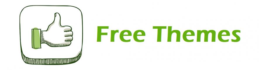 Advantage of free theme