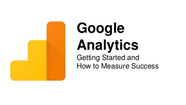 Google analytics WordPress seo