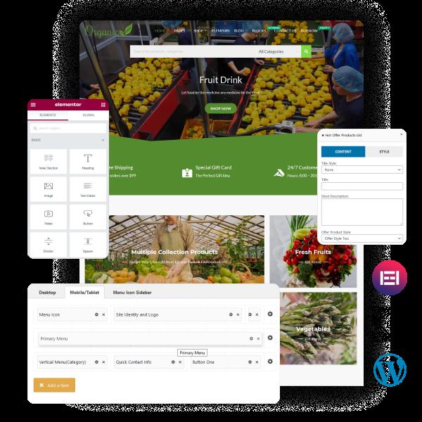 SparkleStore Pro – Best Premium eCommerce Theme on WordPress