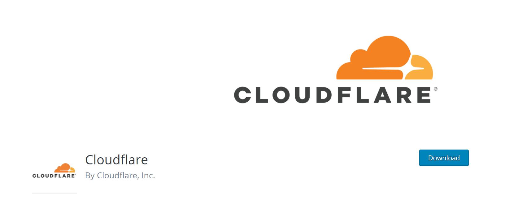 cloudflare plugin