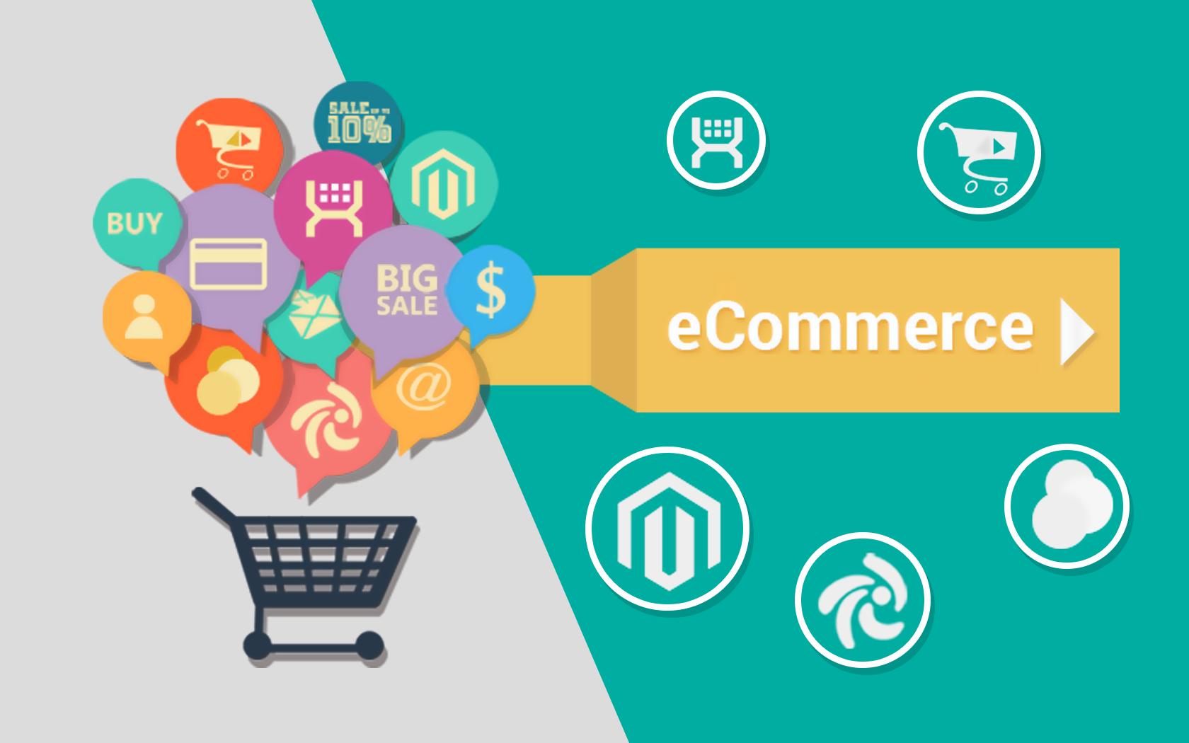 start your E-commerce business