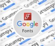 600-Google-Fonts
