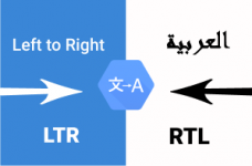 Excellent RTL Support]